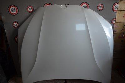Капот BMW X5 F15 / X6 F16