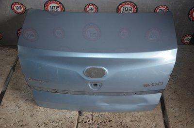 Крышка багажника Datsun On-Do
