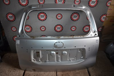 Крышка багажника Toyota Land Cruiser Prado 150