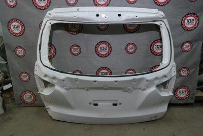 Дверь багажника Hyundai ix35