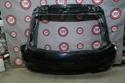 Дверь багажника Audi Q3