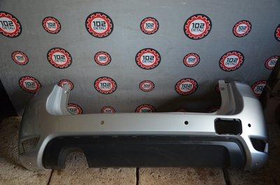 Бампер задний Nissan Terrano (D10)
