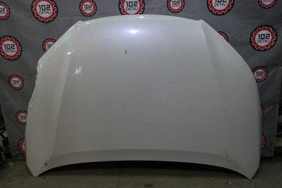 Капот Toyota Highlander III