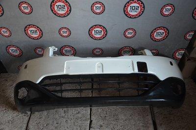 Бампер передний Subaru Forester S13