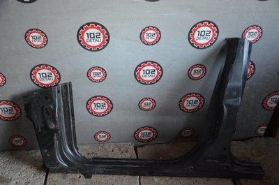 Боковая панель кузова Ford Focus 3