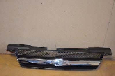 Решетка радиатора Chevrolet Lacetti Хэтчбэк