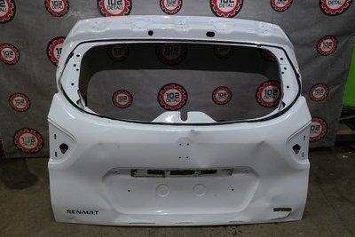 Дверь багажника Renault Kaptur