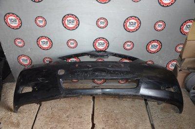 Бампер передний Toyota Camry V40