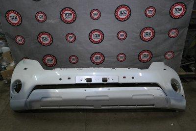 Toyota Land Cruiser Prado 150 Бампер передний (2009--)