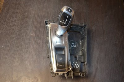 Селектор  КПП BMW X6 E71  X5 E70