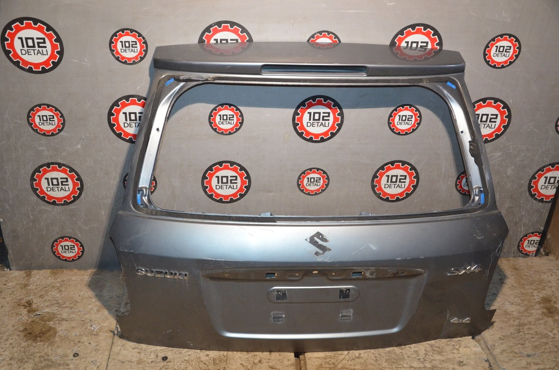Дверь багажника Suzuki SX4 Hatcback