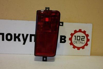 Фонарь заднего бампера правый Fiat Ducato / Boxer