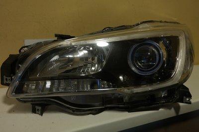 Фара левая Subaru Legacy B14 LED