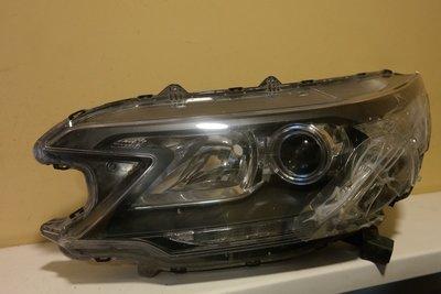 Фара левая Honda CR-V 4 Не ксенон