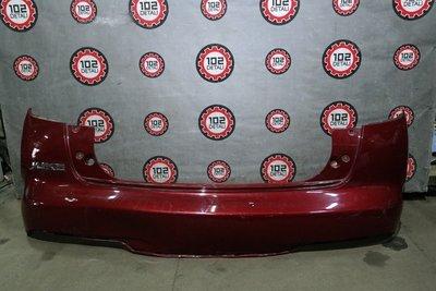 Бампер задний Nissan Juke F15
