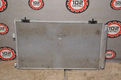 Радиатор кондиционера Toyota Rav 4
