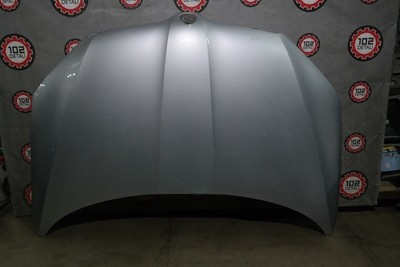Капот Skoda Yeti с 2014