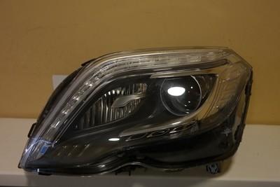 Фара левая Mercedes Benz GLK-Class X204 Xenon