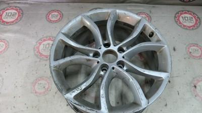 Литые диски BMW X6
