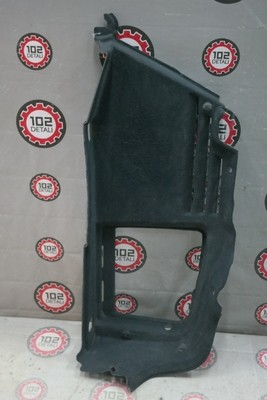 Обивка багажного отсека Audi A6