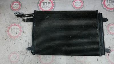 Радиатор кондиционера Skoda Octavia A5 (1Z-) (2004-2013)