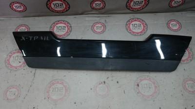 Накладка двери багажника для Nissan X-Trail (T31) 2007>