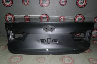 Крышка багажника Kia Rio 3