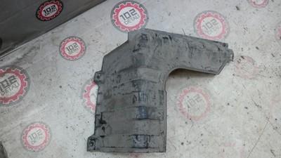 Пыльник двигателя боковой правый HYUNDAI SOLARIS (2010>)/KIA RIO (2011>)