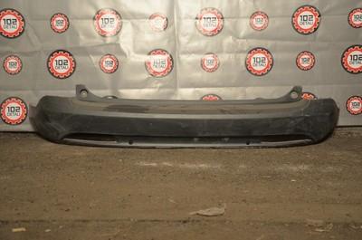 Бампер задний Honda CR-V (12- )