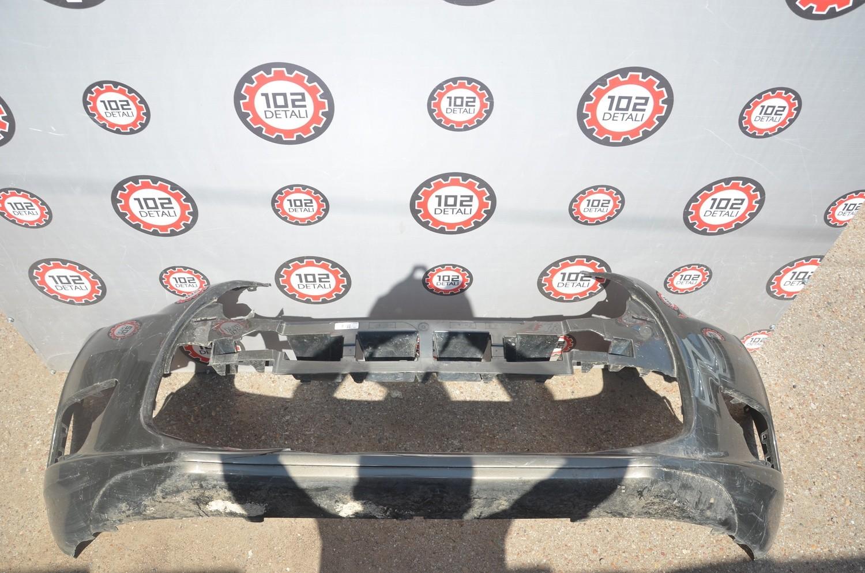 Бампер передний Citroen DS4 купе