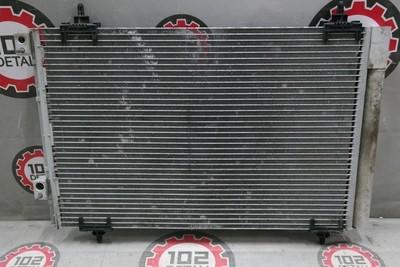 Радиатор кондиционера (конденсер) Citroen-Peugeot CITROEN C4 /PEUGEOT 307/308/3008