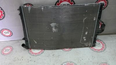 Радиатор основной Renault Duster (2012>)