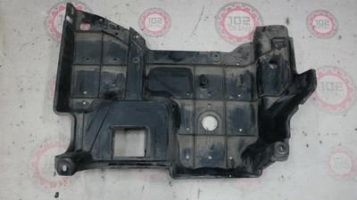 Защита заднего бампера Toyota Auris (E15) (2006--2012)