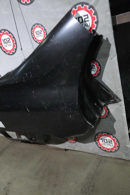 Крыло заднее правое Toyota Corolla E15