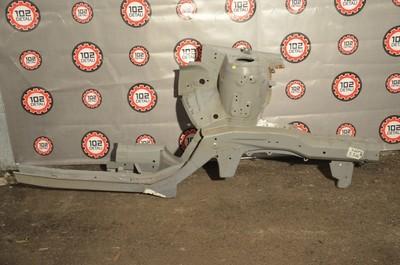 Лонжерон передний левый в сборе оригинал Lifan X60
