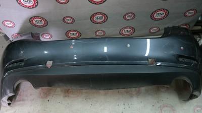 Бампер задний под парктроник Mazda 6 (GJ) (2013--)