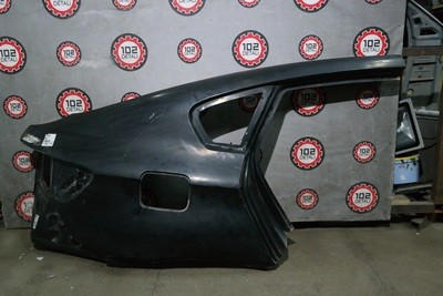 Крыло заднее правое BMW X6 E71