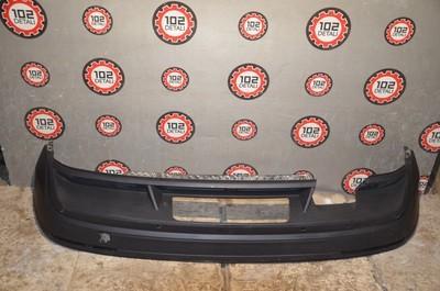 Юбка заднего бампера Volkswagen Tiguan 2