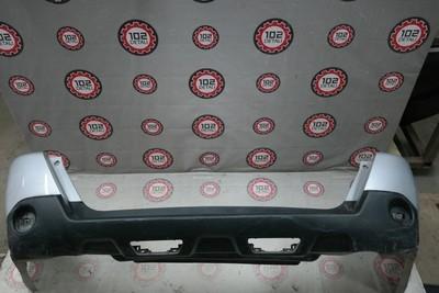 Бампер задний Nissan X-Trail T31 (2007-2014)