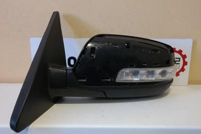 Зеркало левое электрическое Kia Sorento 2