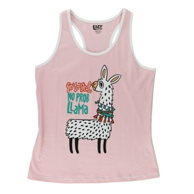 No Probllama PJ Tank Top