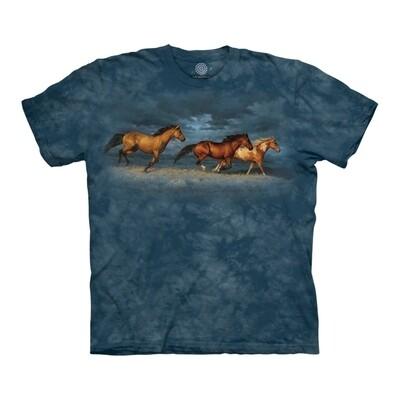 T-Shirt Thunder Ridge