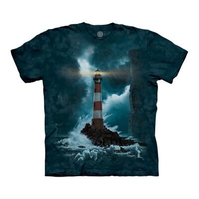 T-Shirt Fearless Lighthouse