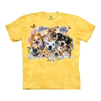 T-Shirt Fun in the Sun