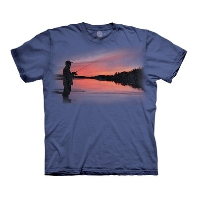 T-Shirt  Fly Solo