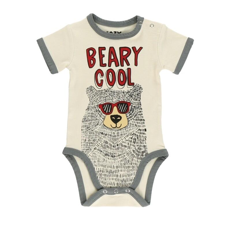 Beary Cool Body