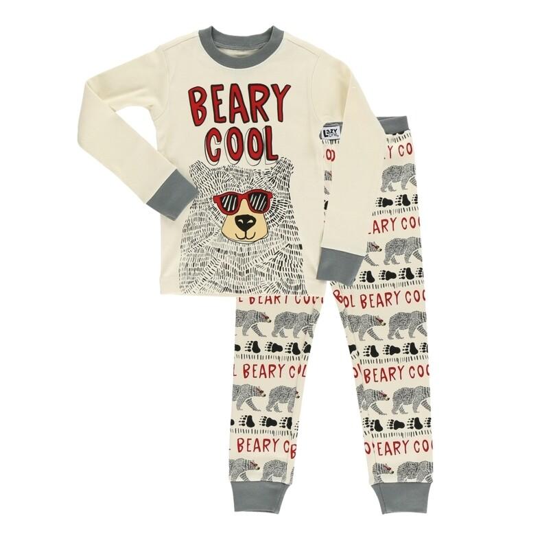 Beary Cool - PJ Set
