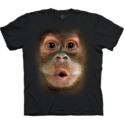 T-Shirt BF Baby Orangutan