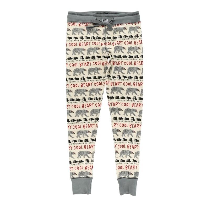 Pyjamasleggings Beary Cool