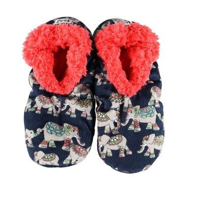 Dream Big Fuzzy Feet